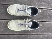 Nike Skaterschuh grau Größe 44