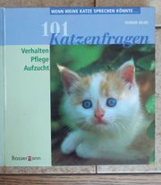 101 Katzenfragen