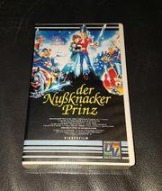 VHSDer Nußknacker Prinz The Nutcracker