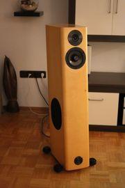 High End Lautsprecher Audio Physic
