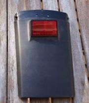 Original Yamaha XT 600 Spritzschutz
