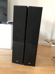 Heco 501 Lautsprecherpaar