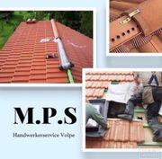 Dachfenster Dach Reparaturen Einbau Service