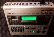 Roland TD20 Soundmodul