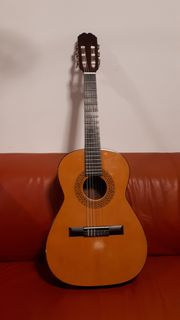Kinder Gitarre 3 4