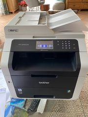Laserdrucker MFC 9330 CDW 3