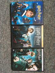 Harry Potter DVD Teil 1