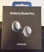 Samsung Galaxy Buds PRO - Schwarz -