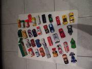Matchbox - Autos - 36 Stück - wie neu
