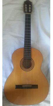Klassische CLASSICA 1 1 - Gitarre