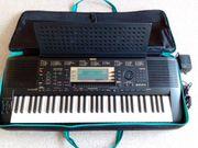 YAMAHA-PSR 730 Keyboard