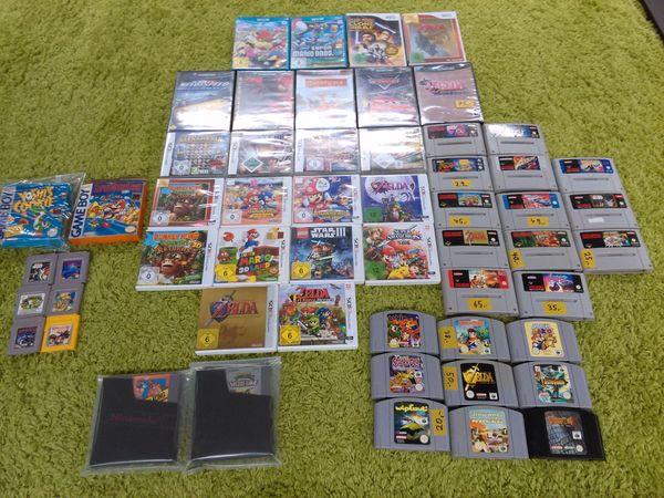Top Spiele Zelda Mario Kart