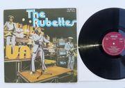 THE RUBETTES Vinyl-LP 1976 Sugar