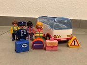 Playmobil 123 - 6773 Reisebus