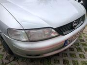 Gebrauchtwagen Opel Vectra 2 0