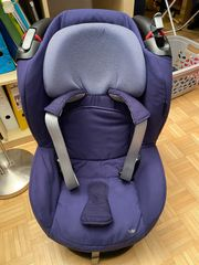 Kinderautositz Maxi Cosi Tobi Blau