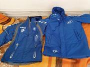 Sportbekleidung KSC Präsentationskleidung