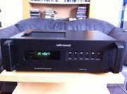 Audio Research CD 5 Schwarz