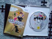 Nintendo Wii Spiel Männer vs