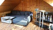 3 Zimmer Dachgeschoss-Wohnung