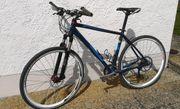 CUBE Trekking Fahrrad Gr 54