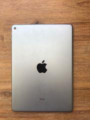 iPad Air 2 - Space grau