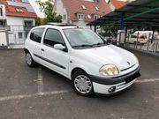 Renault Clio TÜV bis 08