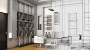 Projektleitung Inneneinrichtung Architektur