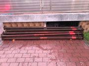 Baustützen 3 10m bis 5