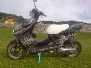 Komplette Verkleidung Mbk Nitro Yamaha
