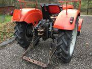Steyr Steyr Traktor 188