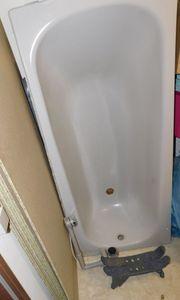 Badewanne Waschbecken Wc Dachfenster