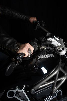 Motorrad-Fotoshooting: Kleinanzeigen aus Pforzheim - Rubrik Sonstige Motorrad Specials