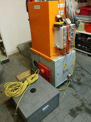 CELLFLOC C355 Einblasmaschine mit Fernbedienung