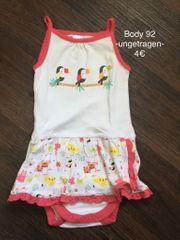 Mädchenkleidung 74-92
