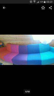 designer sofa 3 Meter lang