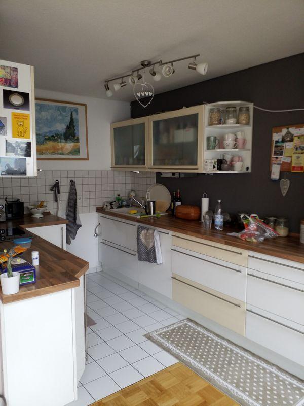 Küche hochwertig von Möbel Höffner komplett abzugeben in Berlin ...