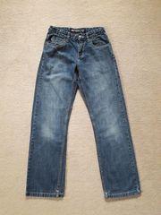 Jeans Gr 146