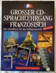Französisch Lehrgang Sprachkurs