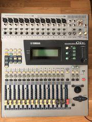 Yamaha 01v Digitalpult