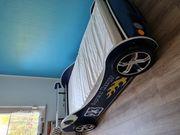 Kinderbett Auto