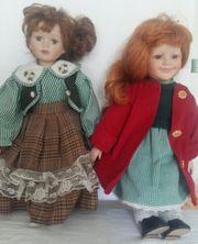 Puppen Länge ca 37 cm