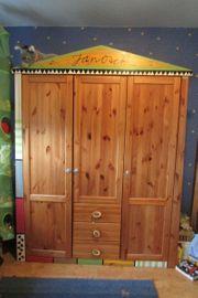 Kinderzimmer Jugendzimmer von JANOSCH Kleiderschrank