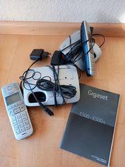 Gigaset Großtastentelefon Telefon