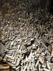 Brennholz Buche für Küchenherd