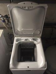 Waschmaschine Toplader 6 kg