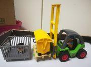 Playmobil Stapler