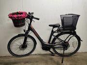 Cube E-Bike Damenfahrrad