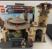 Lego Star Wars 9516 75005