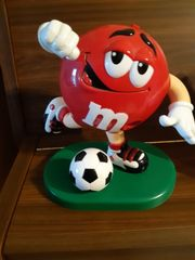 M M Spender Fussball